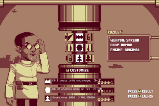 Luftrausers Full Version