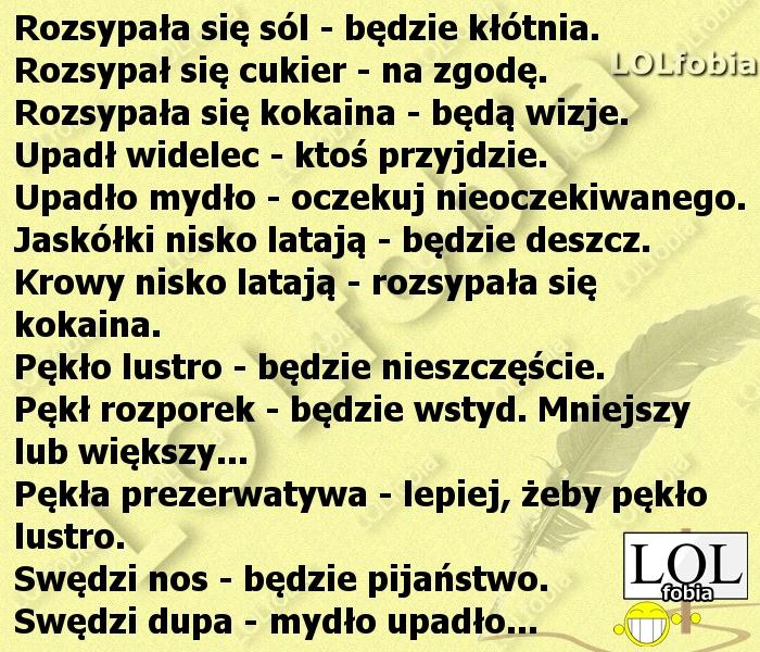 śmieszne Obrazki I Gify Polskie Przysłowia Nowa Wersja