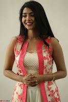 Aishwarya Lekshmi looks stunning in sleeveless deep neck gown with transparent Ethnic jacket ~  Exclusive Celebrities Galleries 006.JPG