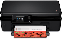HP Photosmart 5525 Printer Driver Download For Mac, Windows