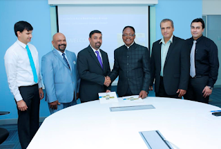 PDMD ties-up with Columbia Asia Hospitals for Telemedicine services in Cameroon