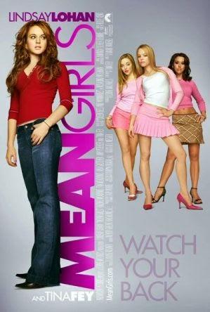 Nonton Mean Girls (2004)