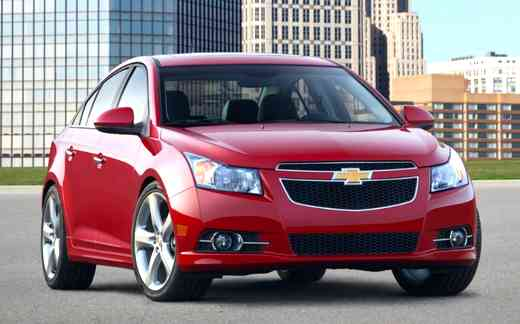 2020 Chevy Cruze Review.2020 Chevy Cruze Cars Authority