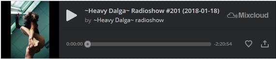 heavy dalga radioshow 201