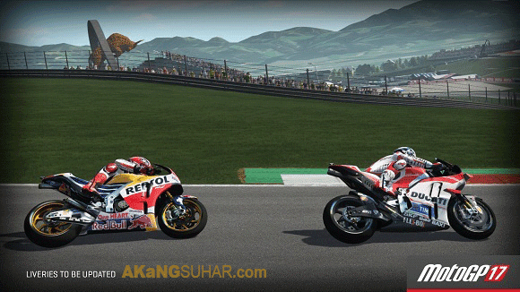 Download MotoGP 17 Full Version Full Update DLCs