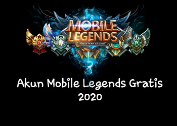 Akun Mobile Legends Gratis Januari 2021 Zona Santuy Tutorial Teknologi Blogger Resep