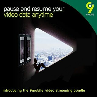 9mobile Formally Introduces Pause And Resume Youtube Video Streaming Data Bundles