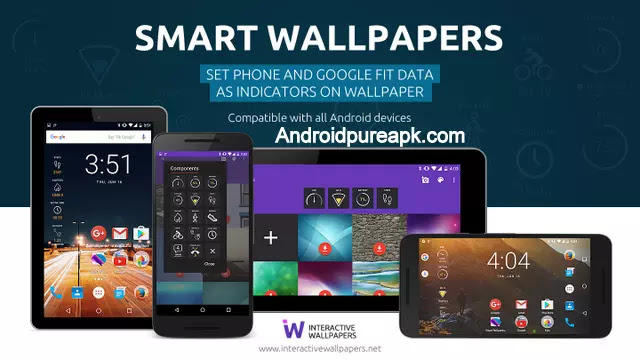 Smart Wallpapers Premium Apk Download