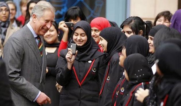 Yayasan Amal Bradford Berencana Buka Pendidikan Islam
