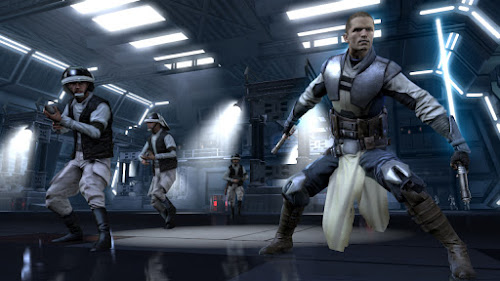 Star Wars The Force Unleashed II (2010) Download Free Full Game For PC Mediafire Resumable Download Links