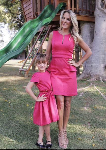 Ticiane Pinheiro e filha, roupa, aniversário 2016
