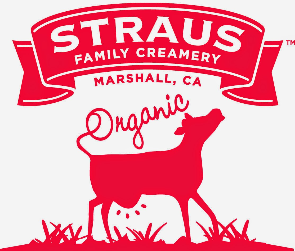Breakfast Nog : A Straus Creamery Recipe Creation {Sponsored} by BeckyCharms.com