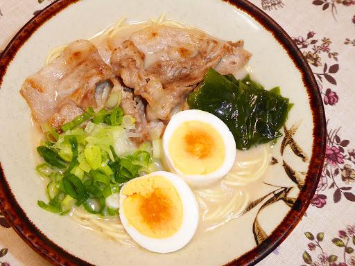 【伊之助製麺株式会社】九州ラーメン とんこつラーメン
