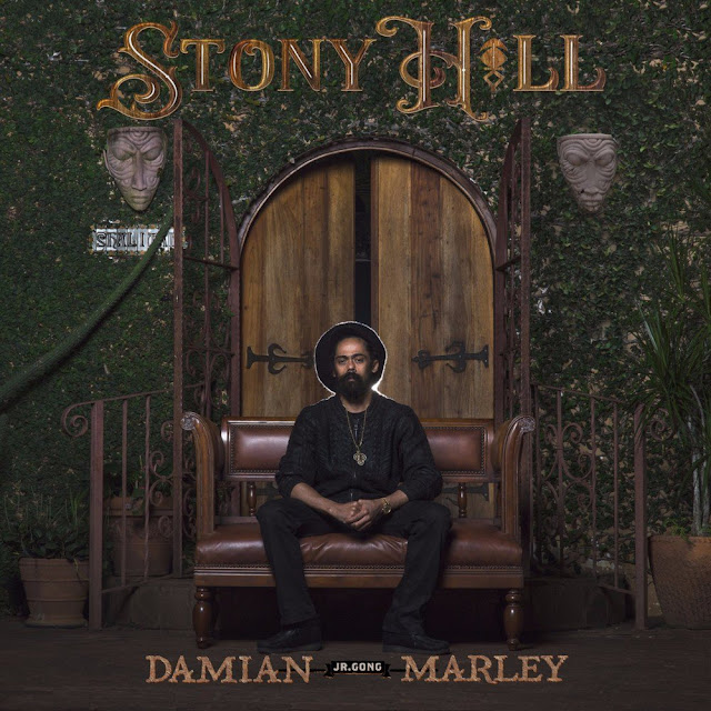 "Music Television music videos by Damian ""Jr. Gong"" Marley from his album titled Stony Hill"