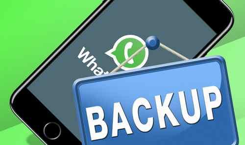 Cara Manual Pindah WhatsApp ke HP Lain Tanpa Kehilangan isi Pesan