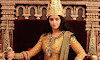 Anushka Pics From Rudrama Devi Movie