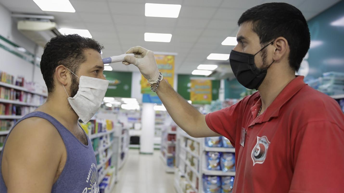 Coronavirus: Son 179 las personas fallecidas en Argentina y más de 1.000 fueron dadas de alta