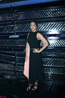 Sonakshi Sinha on Indian Idol to Promote movie Noor   IMG 1500.JPG