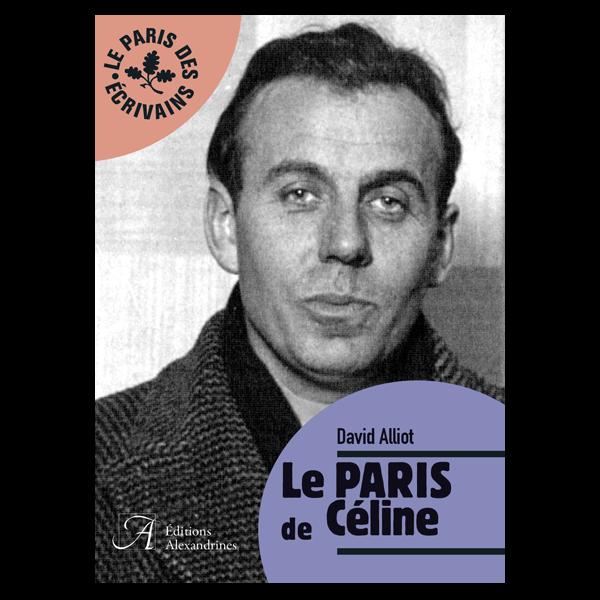 Louis Ferdinand Paris Céline Alliot David Di Céline rrnTFdxzB