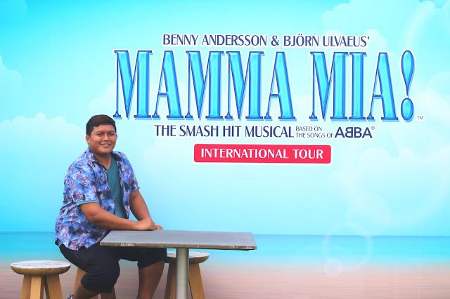 salmanbiroe - Indonesian Lifestyle Blogger - Mamma Mia
