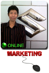 sales marketing suzuki semarang