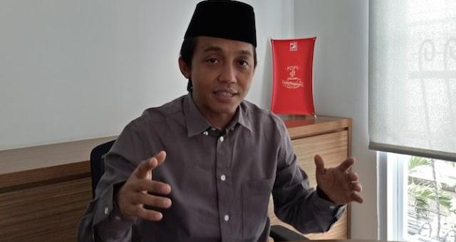 Sekjen PSI Resmi Dilaporkan Polisi Oleh Gerindra, Setelah Perang Twit Dengan Fadli Zon