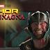 Thor RAGNAGNA, un film où Le Dieu Du Tonnerre devra subir la plus grande douleur que l'espèce humaine a le malheur de porter : les menstruations !