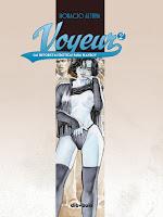 Voyeur 2: Las historietas eróticas para Playboy