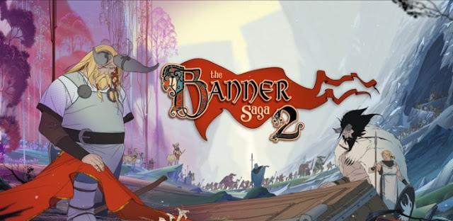 Banner Saga 2 v1.0.34 APK Download