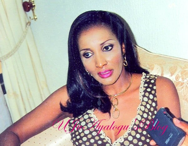 Bianca Ojukwu slams Ipob ,kanu insist Anambra election must hold