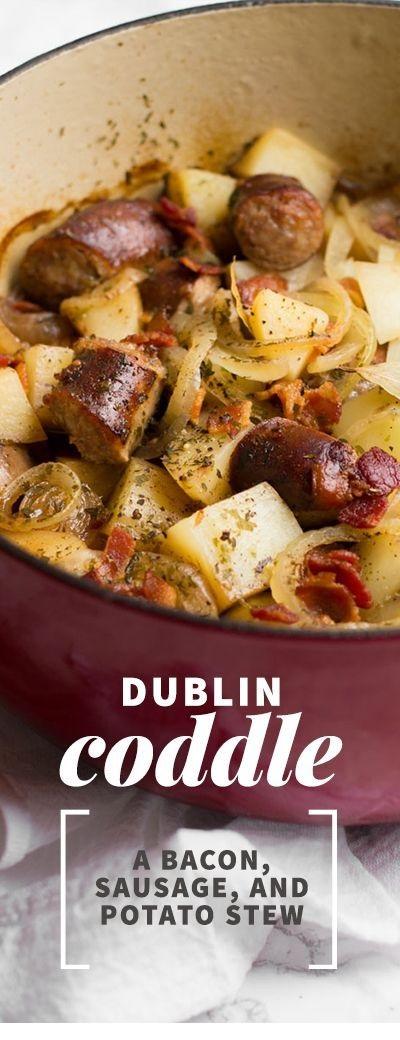 Dublin Coddle