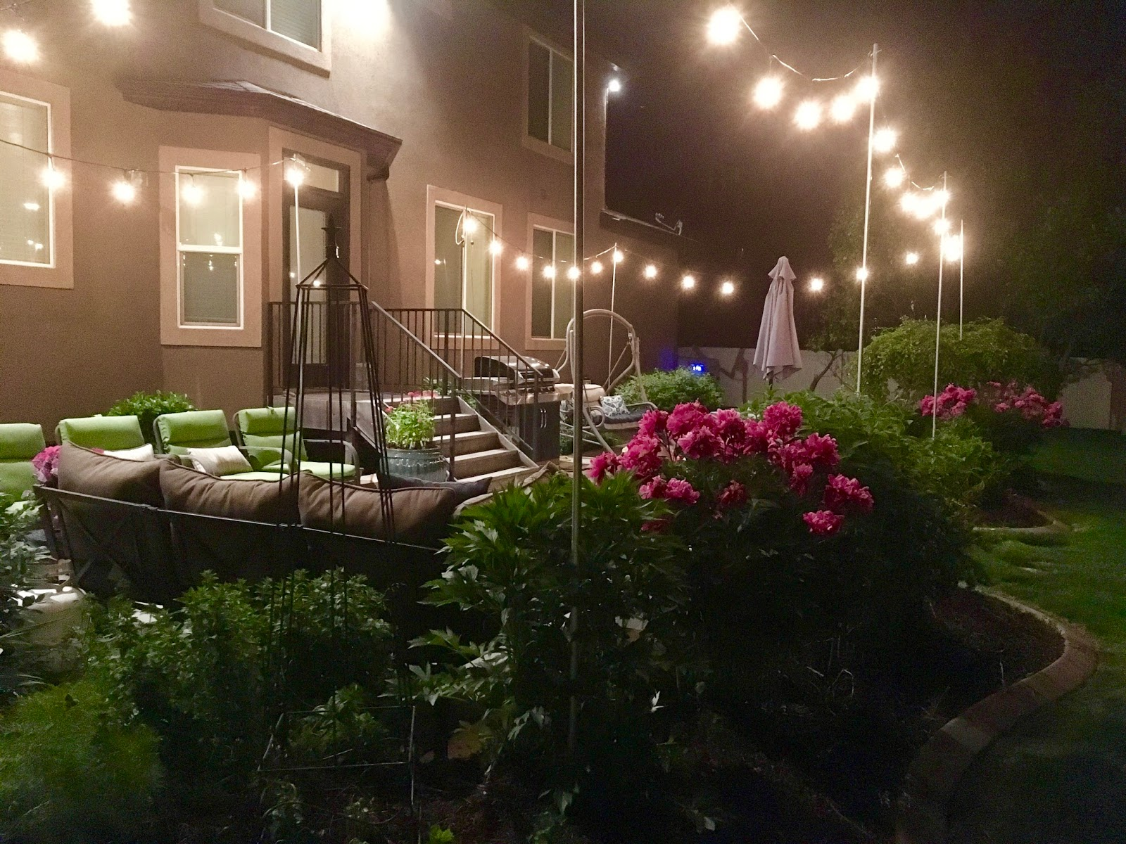 Restlessrisa outdoor yard lights for under 150 i liked my patio aloadofball Choice Image