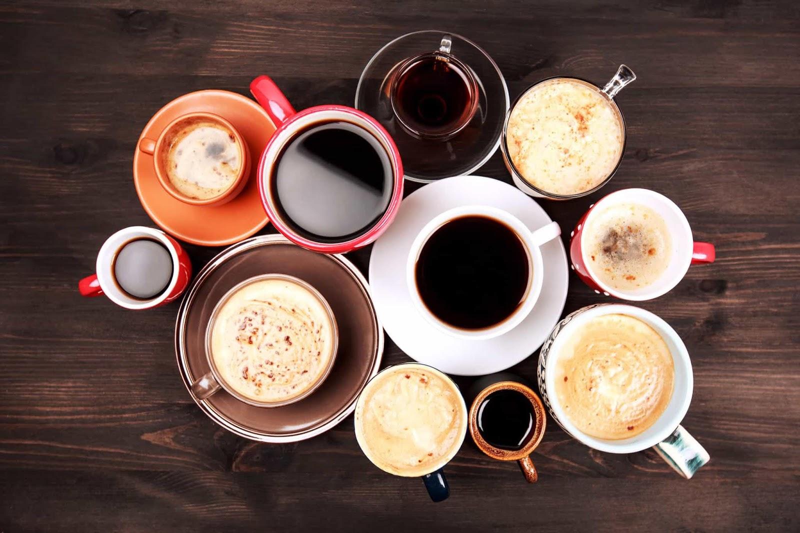 alasan nongkrong di cafe