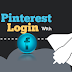 Pinterest Login with Facebook*