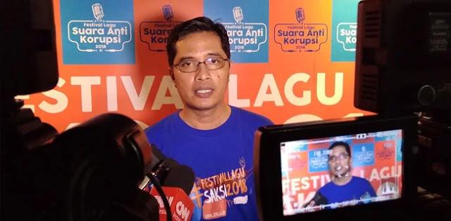 Duit Korupsi Bupati Cirebon Mengalir Ke Acara PDIP
