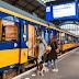WiFi-gebruik treinreizigers verdubbeld