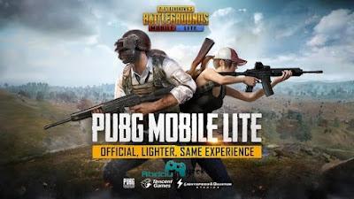 تحميل لعبة PUBG Mobile Lite بحجم خرافي للاندرويد