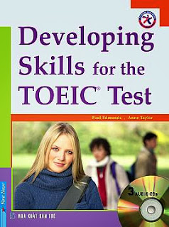 download giáo trình Developing Skills for the Toeic test