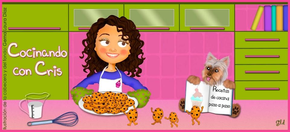Cocinando con Cris