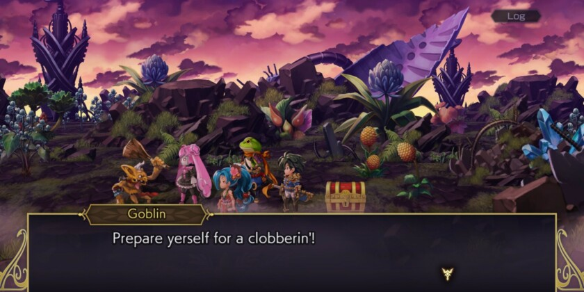 Another Eden Screenshot 03
