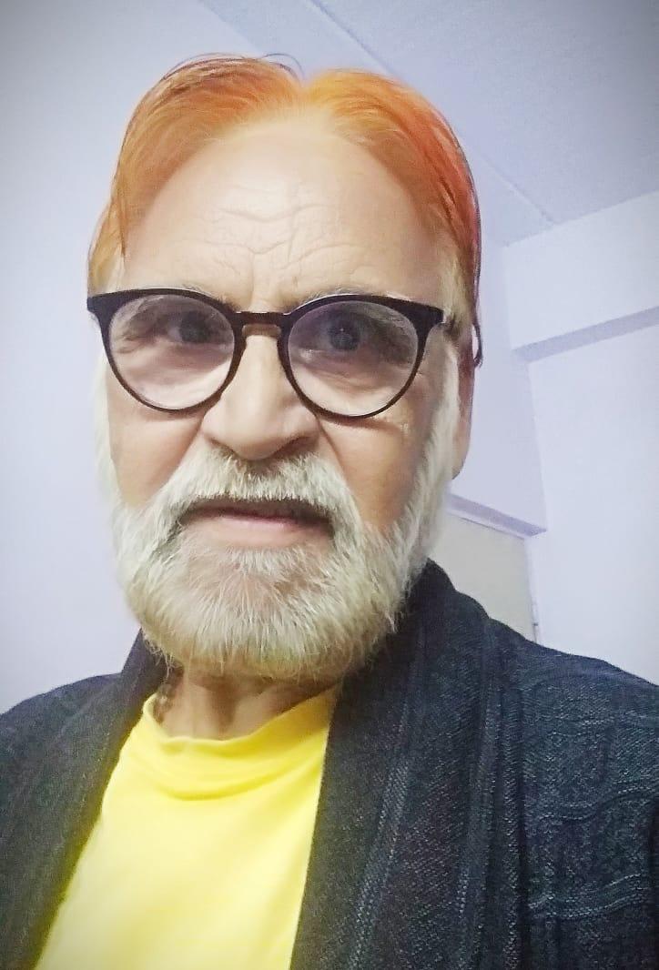 Pratap Singh Verma Models Number 1149 - BookMyCast