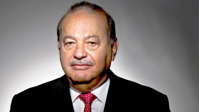 Kesederhanaan Carlos Slim Helu Sang Miliader