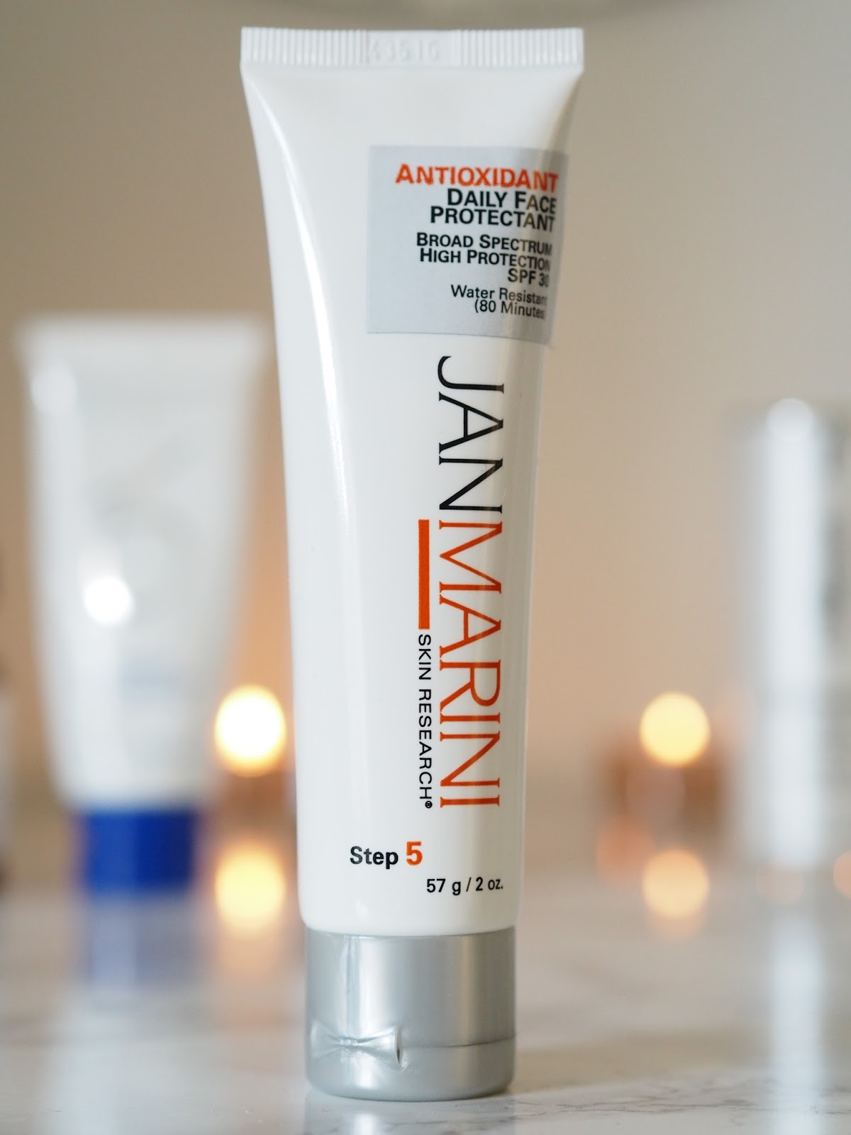 Winter skin saviours beauty ZO Skin health Jan Marini Priceless Life of Mine Over 40 lifestyle blog