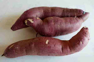 Benefits of sweet potato in hindi