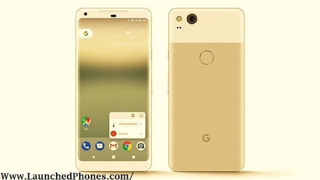 Both are the upcoming Google flagship mobile phones Google Pixel 3XL too Pixel iii Price revealed