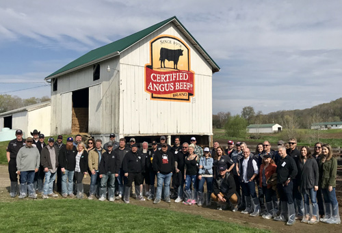 2019 BBQ Summit at Certified Angus Beef Brand