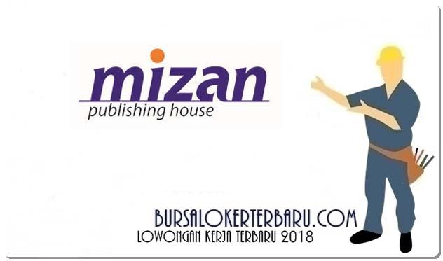 PT Mizan Pustaka