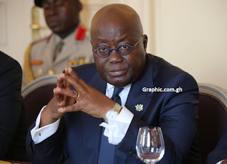 Nana Addo To Set-Up Presidential Council Made Of Economists