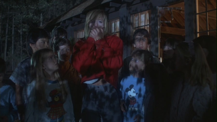 Vw Crystal Lake >> Jason Lives: Friday The 13th Part VI Production Still Gallery