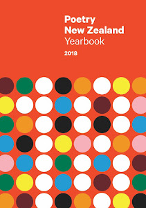 Poetry NZ Yearbook 2018